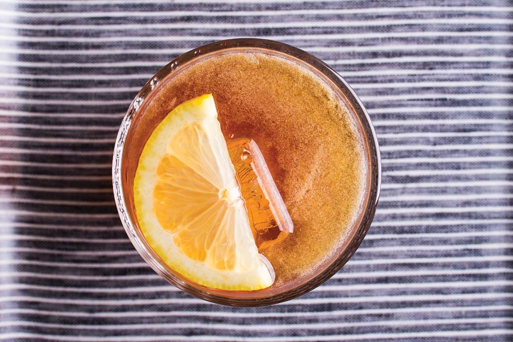 Coffee Lemonade is popping up in cafés around the world.