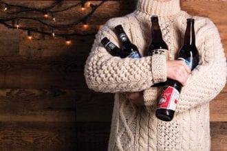 holiday beer-opening spread-crdt lara ferroni