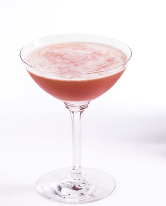 19th century cocktail