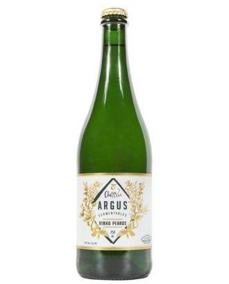 argus cidery vinho pearde