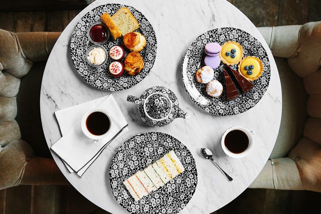 Afternoon Tea 2.0