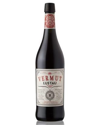 lustau vermouth