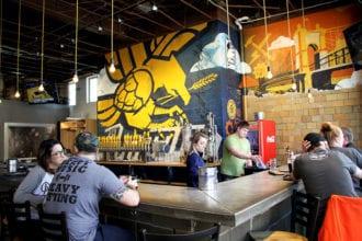 cincinnati's beer scene