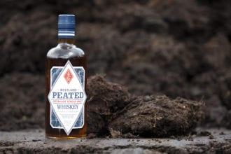 westland peat on peat-whiskey