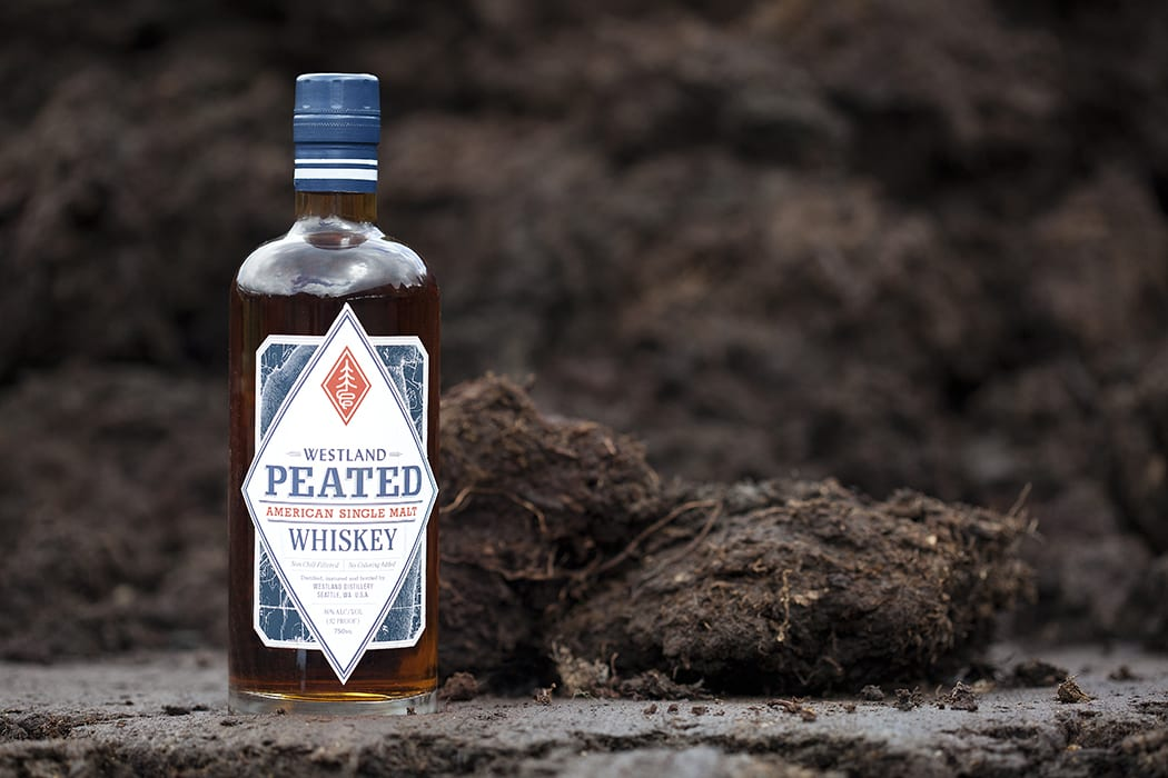 westland peat on peat-whiskey