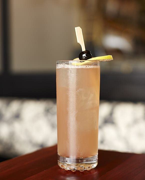 tequila cocktail