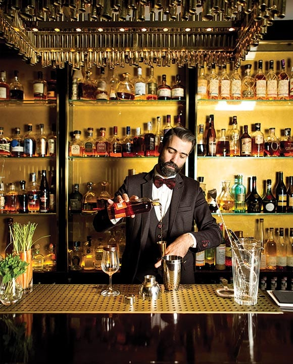barcelona's drinks scene