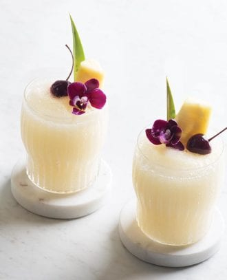 frozen tequila cocktail
