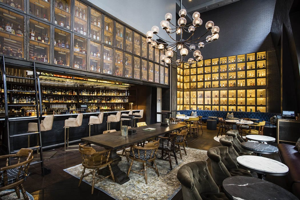 Inside Look: Library of Distilled Spirits, NYC - Imbibe Magazine