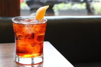 red eye negroni