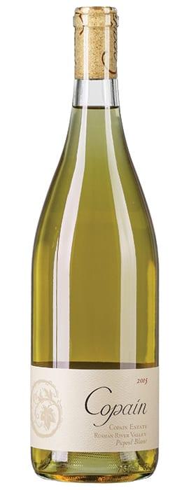 Copain Picpoul Blanc, 2015 | $42, copainwines.com