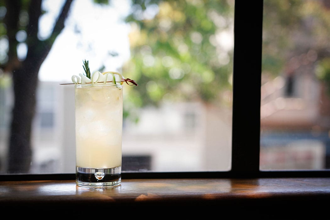 duchess vodka cocktail