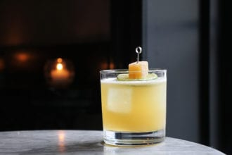 Scotch Cocktail