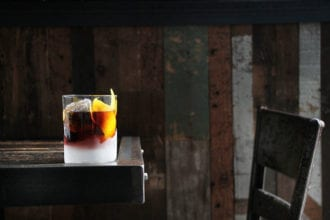 amaro cocktail
