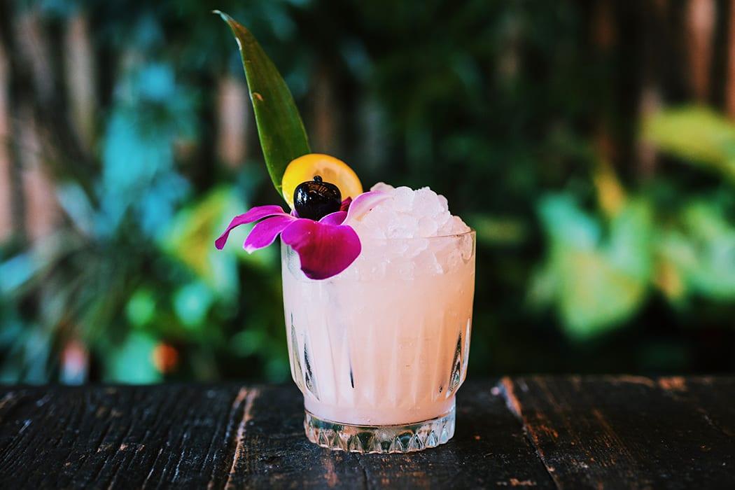 surf liner cocktail