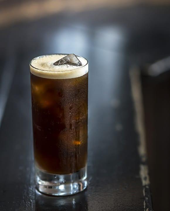 stout cocktail