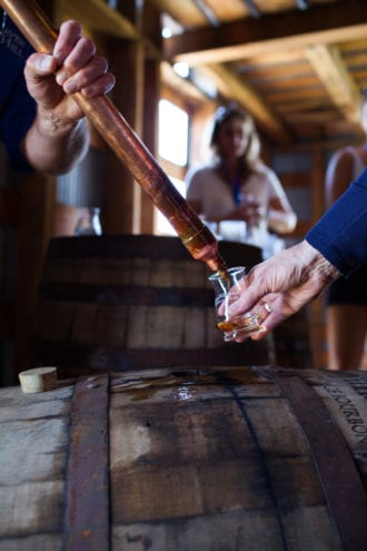 private barrel selections