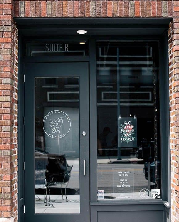 Remarkable Inside Look Horizon Line Coffee Des Moines Imbibe Magazine Customarchery Wood Chair Design Ideas Customarcherynet