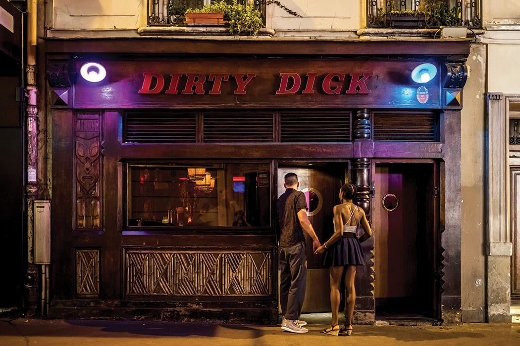 paris-dirty dick exterior-horizontal-crdt caleb krivoshey