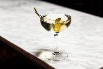 Martini Variation