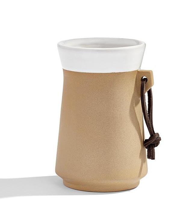 Cider Mug, $50