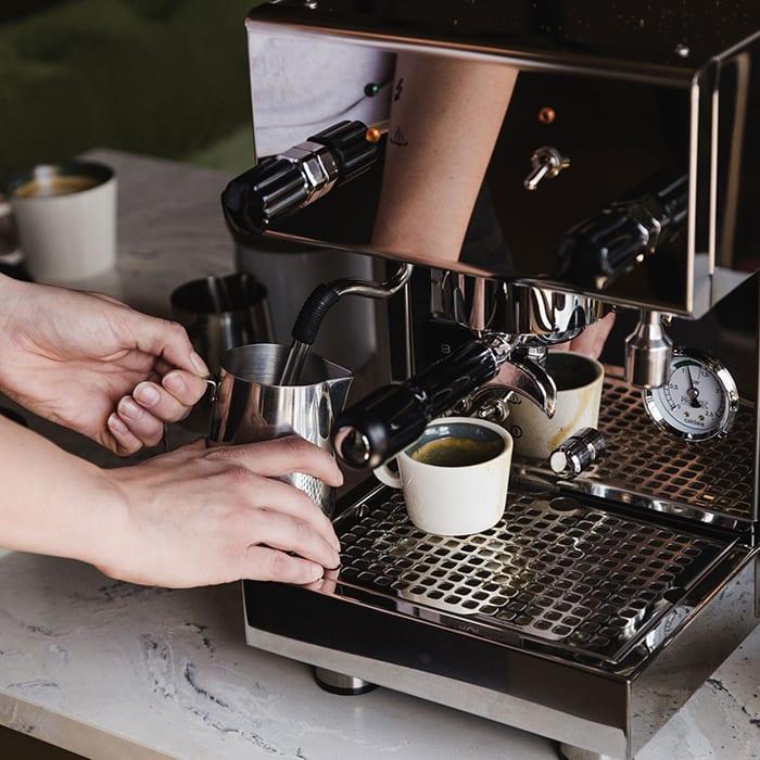 Profitec Pro 300 Dual Boiler Espresso Machine, $1,549