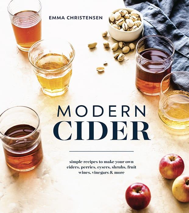 Modern Cider, $13