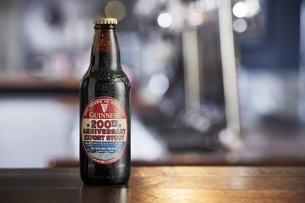 200th Anniversary Export Stout