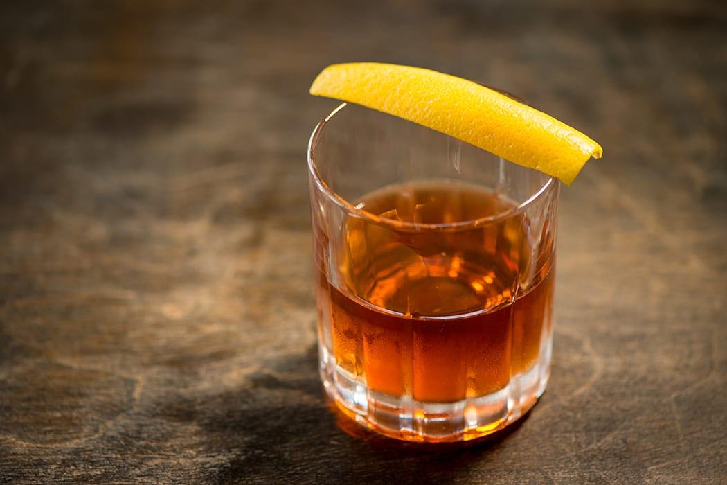 bravado whiskey cocktail
