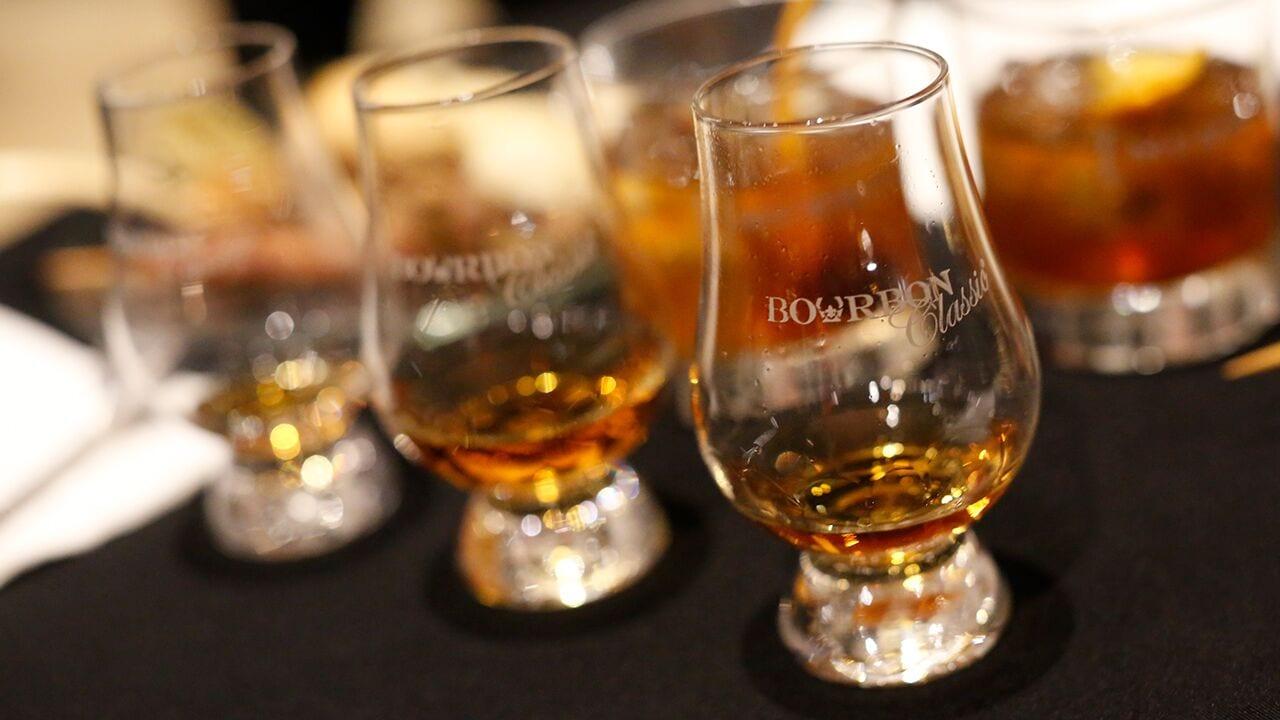 bourbon classic
