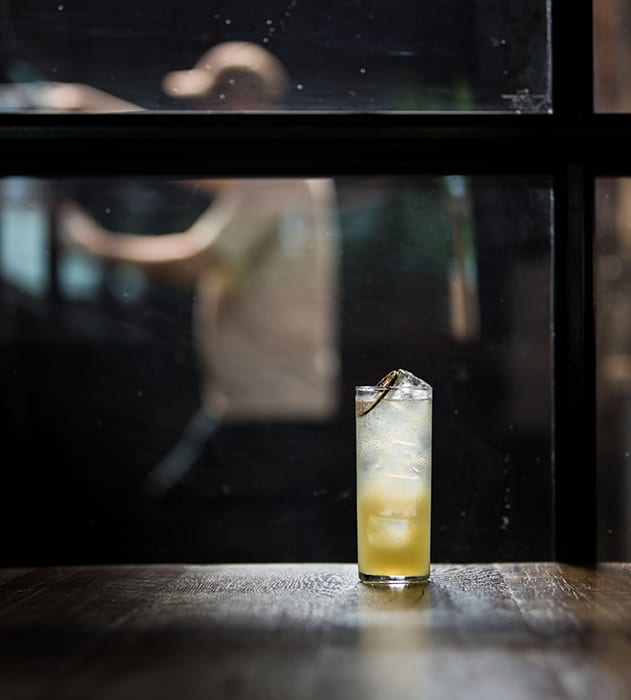 Columbus, Ohio has an up-and-coming drinks scene, and Watershed Kitchen and Bar is one of the reasons we're itching to visit. | Follow them at @watershedkitchenandbar.