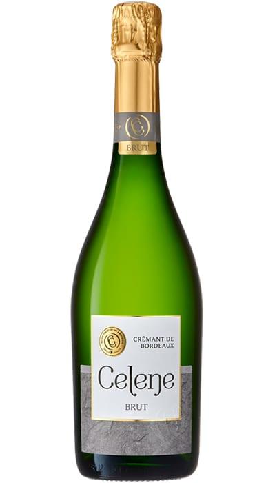 Celene Brut Cremant de Bordeaux. | chanswineworld.com, $15.99