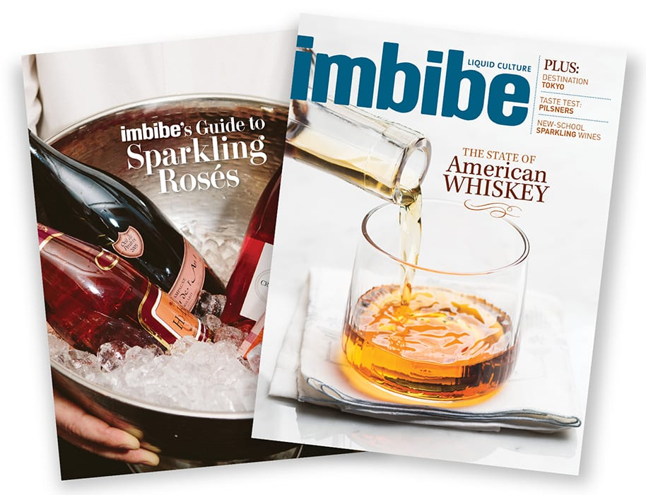 Imbibe Magazine Subscription. | imbibemagazine.com, $14