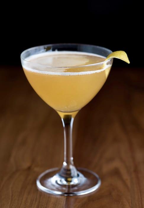 Armagnac Cocktail