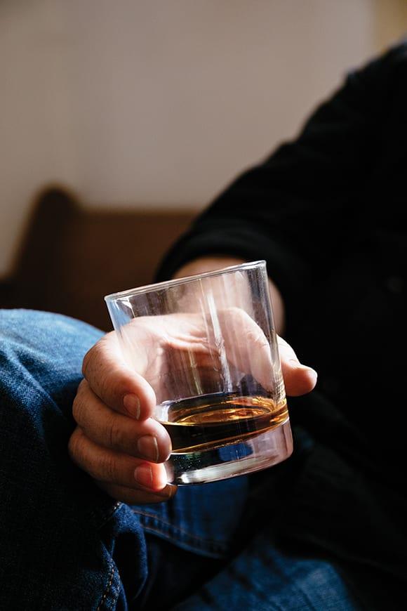 Whiskey For Dessert