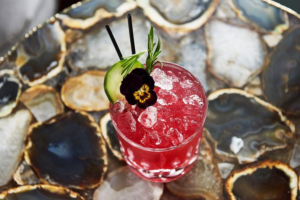Optional Base Spirit Cocktails