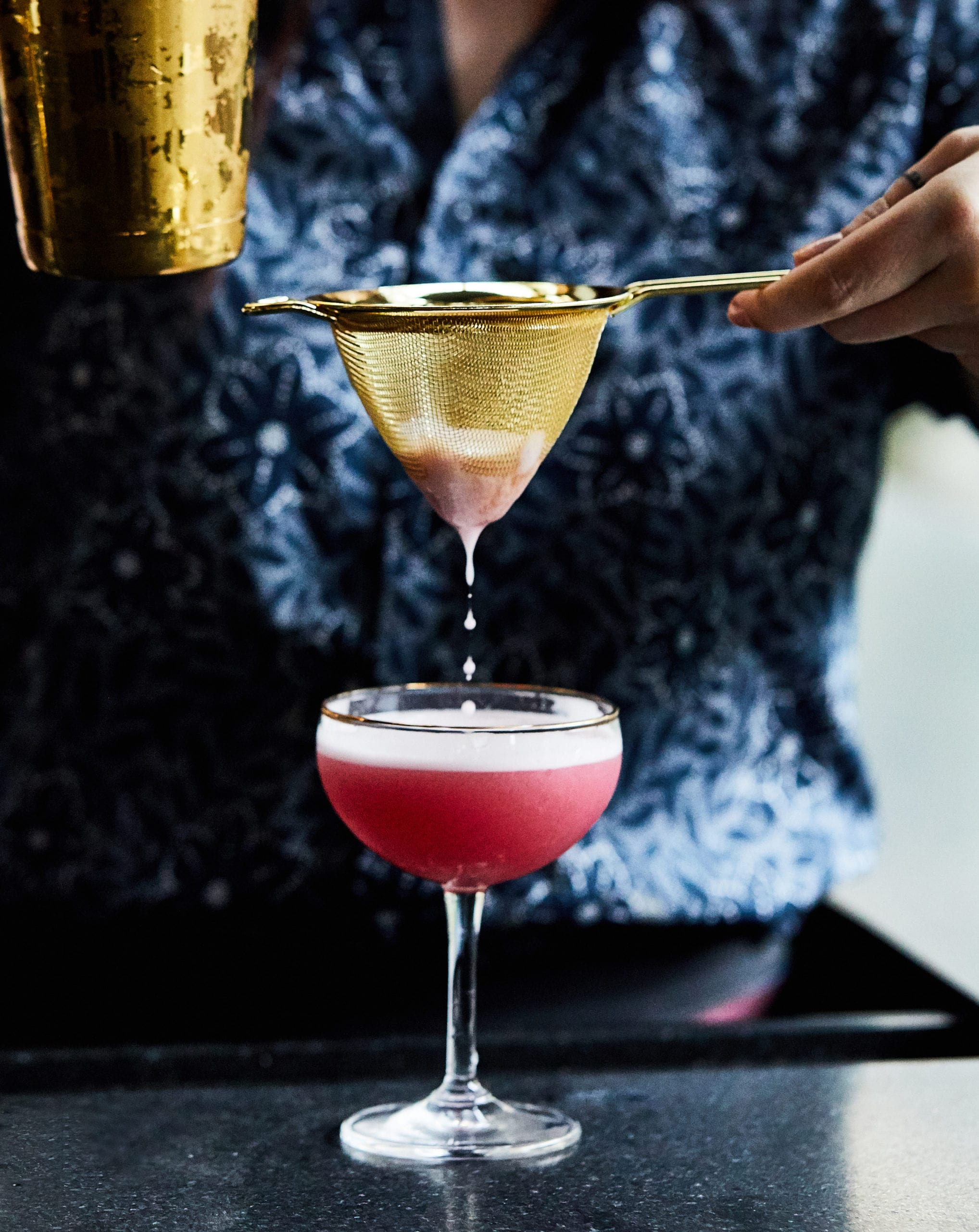Top Cocktails of 2018