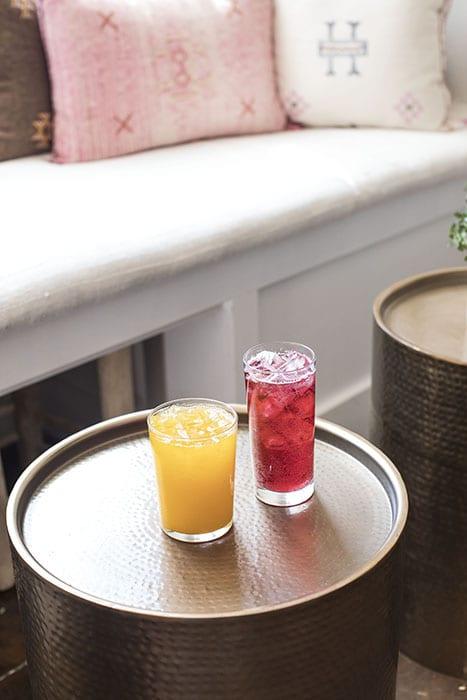 Firepot Tea Bar