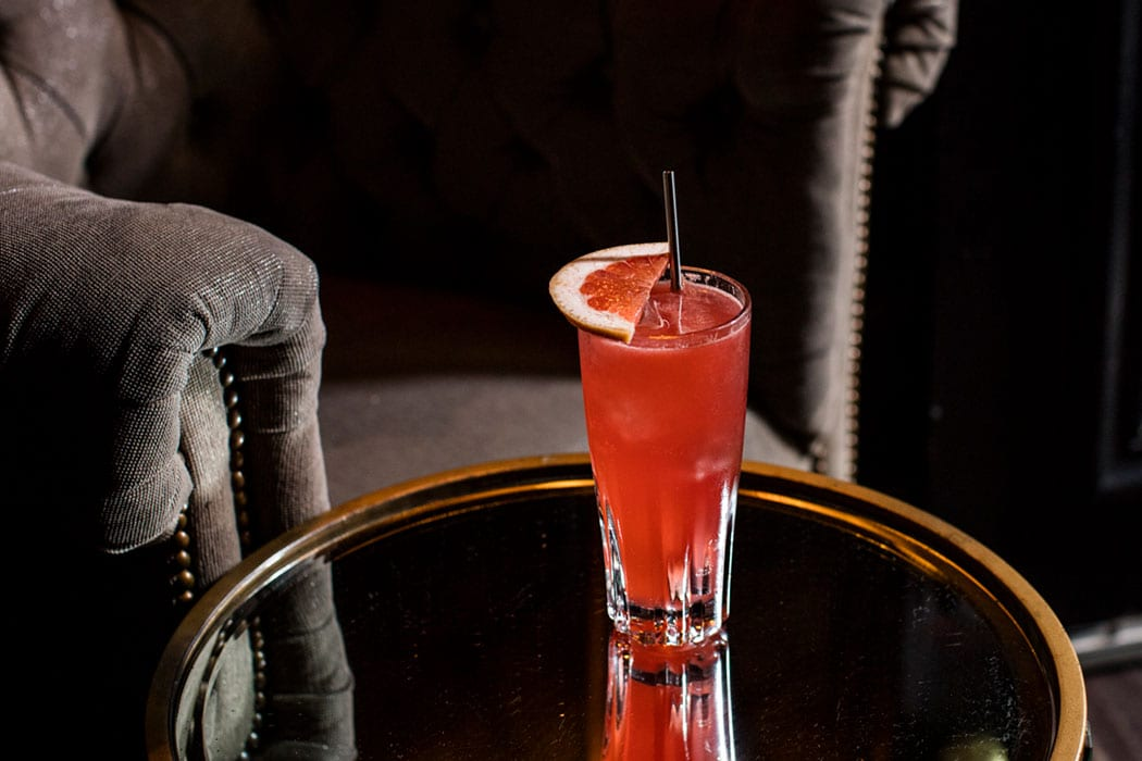 Bicycle Thief Cocktail