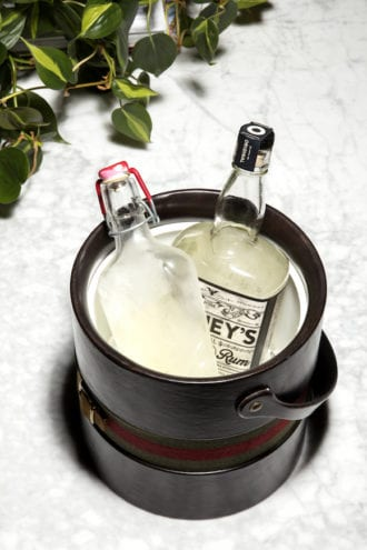 flask cocktail