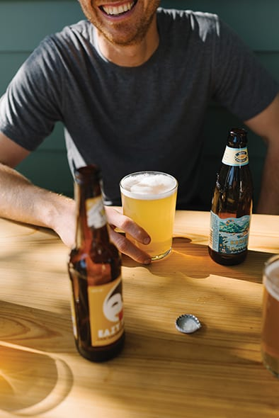 Craft Breweries Embrace Light Beer - Imbibe Magazine