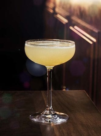 Daiquiri Rum