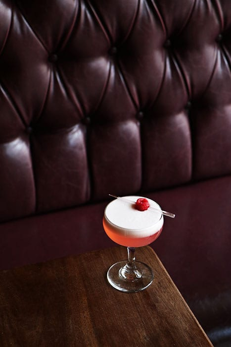 The Clover Club. | Photo by Emma Janzen.