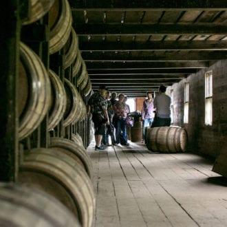 Save the Date: Kentucky Bourbon Festival