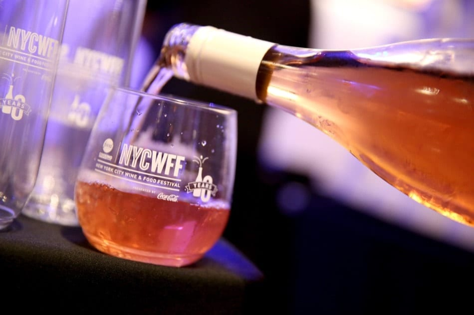 Save The Date New York City Wine Food Festival Imbibe Magazine