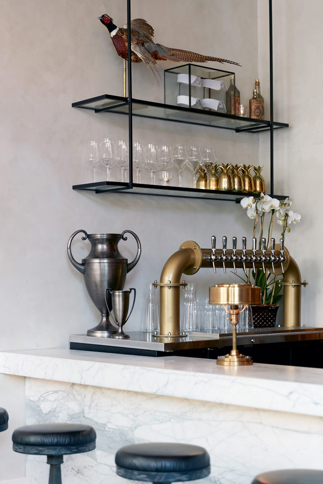 Artillery Bar, Savannah