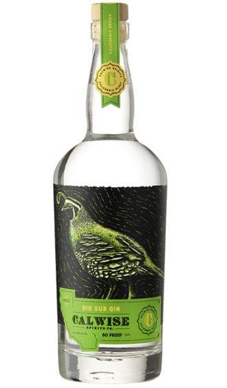 Big Sur Gin