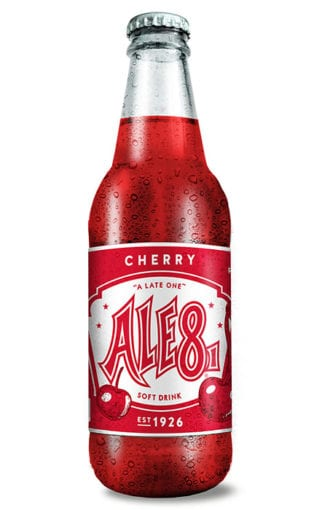 Ale-8-One Cherry Soda