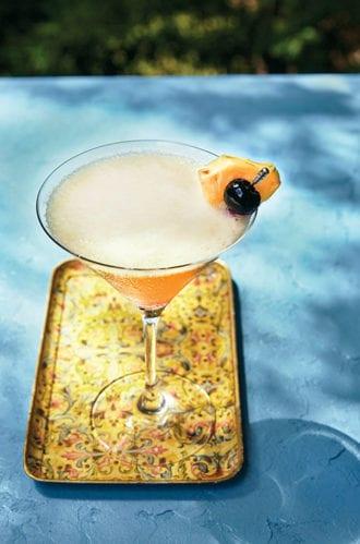 Don the Beachcomber's Kona Cocktail