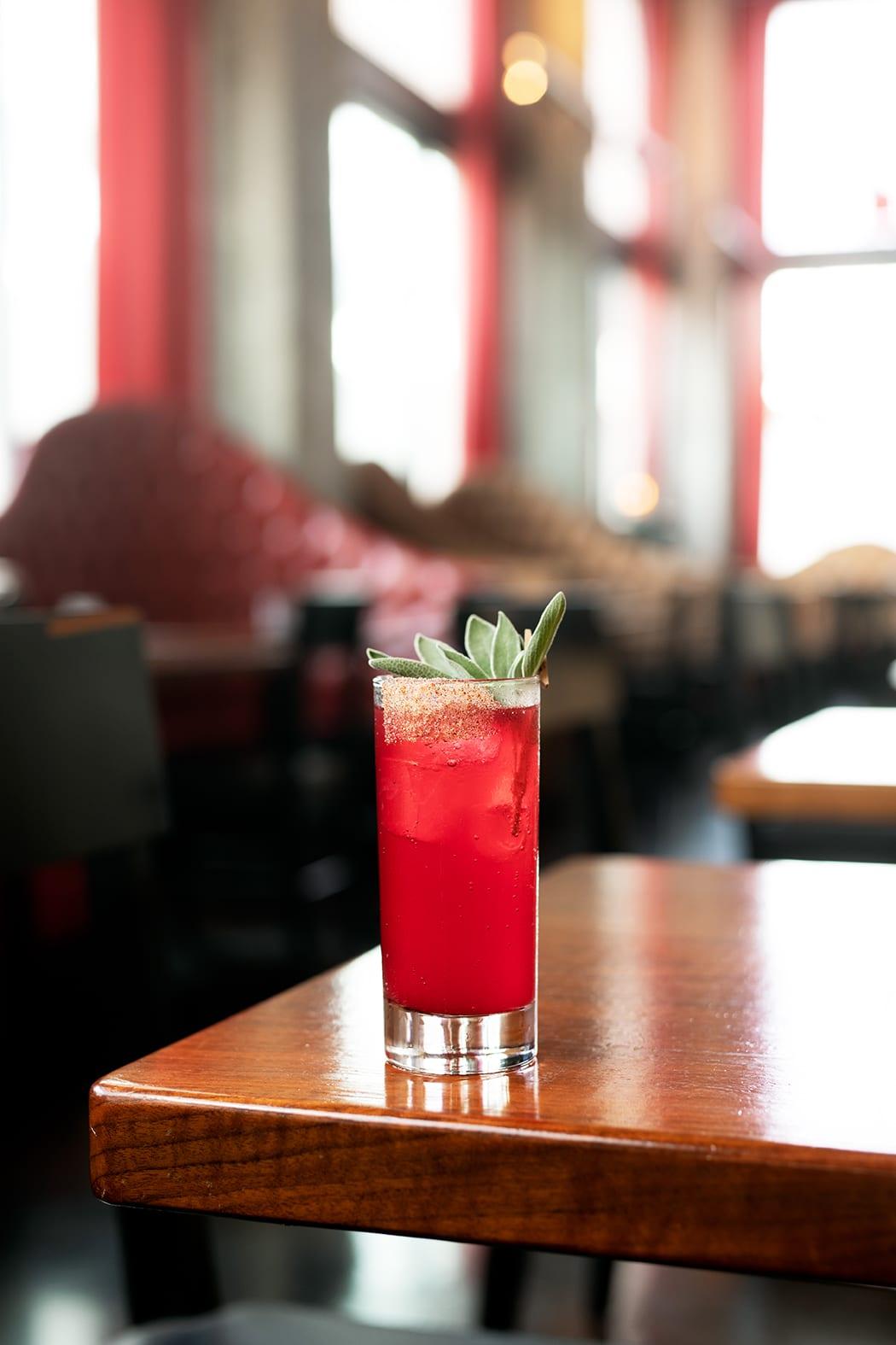alcohol-free drinks in Phoenix